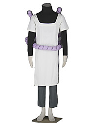 Naruto Cosplay Costumes  Coat / T-shirt / Pants/ Bandage /  More Accessories Kid