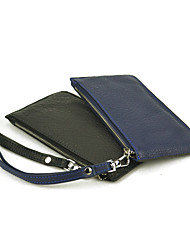 Card Holder Genuine Leather Wallet Purse Sports / Casual / Event/Party / Outdoor / Office & Career / Shopping-Tote-Cowhide-Women