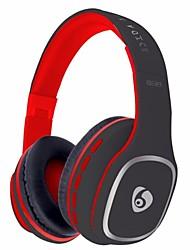 OVLENG S98 Casques (Bandeaux)ForLecteur multimédia/Tablette Téléphone portable OrdinateursWithAvec Microphone DJ Règlage de volume Radio