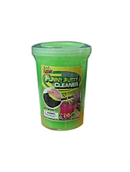 lebosh adesivo de limpeza universal 100g adesivo de remoção de poeira randomcolor