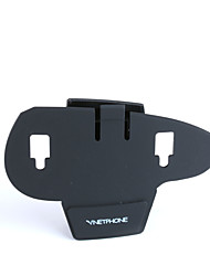 Vnetphone Motocicleta Intercom Headset Soporte Clip Accesorios For V8