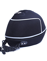 Fashion personality pro-biker motorcycle helmet bag equipment bag multifunctional helmet bag
