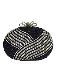 Women PU Formal / Event/Party / Wedding Evening Bag/Clutch Handbag Purse