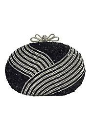 Women PU Formal / Event/Party / Wedding Evening Bag/Clutch Handbag Purse