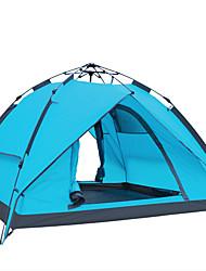 3-4 человека Однокомнатная ПалаткаПоходы Путешествия
