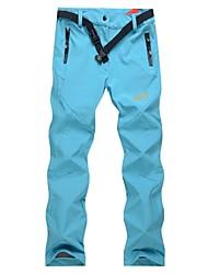 Damen Unten Camping & Wandern / Klettern / Schnee Sport / Alpin Ski / SnowboardingWasserdicht / Atmungsaktiv / warm halten / Rasche