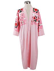 Dead Cosplay Costumes Kimono Coat Kid