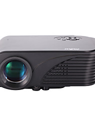 S320 LCD SVGA (800x600) Projecteur,LED 3000lm Mini HD Projecteur