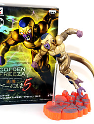 Dragon Ball Frieza PVC 13.5CM Figures Anime Action Jouets modèle Doll Toy