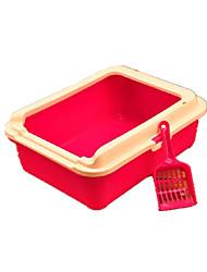 Gato Limpeza Escovas Banhos Animais de Estimação Artigos para Banho & Tosa Casual