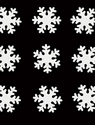 Christmas Decorations / Holiday Supplies 60Pcs Christmas Foam