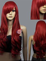 классическая парик горячей продажи популярного синтетического парика парик дешевым
