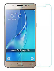 ASLING For 2.5D Arc Edge Tempered Glass Film for Samsung Galaxy J5(2016)