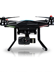 Drone IDRONES 2 8CH 6 Axis 2.4G With HD Camera RC QuadcopterLED Lighting One Key To Auto-Return Auto-Takeoff Headless Mode Control The