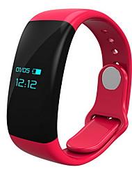 Smart-ArmbandWasserdicht / Long Standby / Verbrannte Kalorien / Schrittzähler / Übungs Tabelle / Gesundheit / Sport / Kamera /