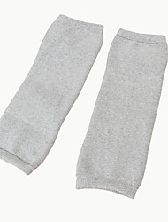 Stoff für Socken windproof schwarz / weiß / grau kneepad Leggings Socken