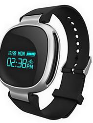 Smart-ArmbandWasserdicht / Long Standby / Verbrannte Kalorien / Schrittzähler / Gesundheit / Sport / Kamera / Herzschlagmonitor /