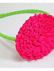 Girls Hair Accessories,Summer Acrylic