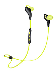 Neutre produit X7 iSport Casque sans filForTéléphone portableWithAvec Microphone Sports Réduction de bruit Bluetooth