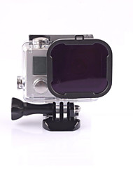 Accessories For GoPro,Dive FilterFor-Action Camera,Gopro Hero 2 Gopro Hero 3 Gopro Hero 3+ Gopro Hero 5Wakeboarding Diving & Snorkeling
