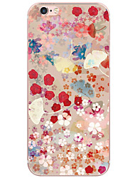 шаблон мультфильм ПК жесткий чехол для iphone случай 7 7plus iphone 6с плюс 6 плюс Iphone 6с 6 iphone зе 5s 5
