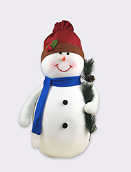Christmas Decorations / Christmas Gifts / Christmas Toys Holiday Supplies Snowman Foam White Above 3