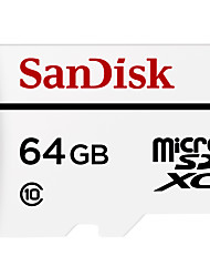Sandisk 64GB Micro SD Card TF Card memory card Class10 High Endurance Video Monitoring Card
