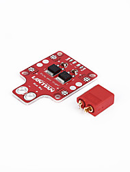 General Accessories RC Parts Accessories Red Metal 1 Piece