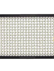pixel® dl-913 Flash per fotocamera reflex / video luce led / dv matrimonio / notizie Flash Professional