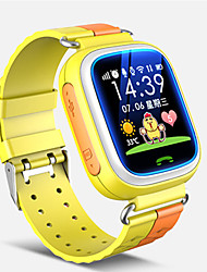 K3 Anti-Lost Card Child Phone Watch Positioning Watch
