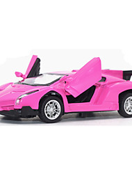 Educational Toy Model & Building Toy Car Metal Rose For Boys / For Girls