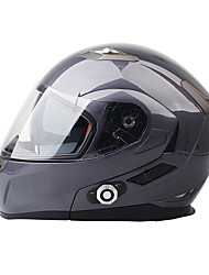 2017 New FreedConn Smart Bluetooth Helmet Built in Intercom System Support 3 riders Talking and FM Motorcycle BT Interphone