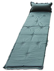 Foldable Camping Pad Green / Blue / Camouflage Camping PVC