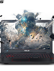 asus laptop de jogos de 15,6 polegadas Intel i5-6300hq quad-core 4 GB DDR4 disco rígido de 1TB gtx950m Windows 10