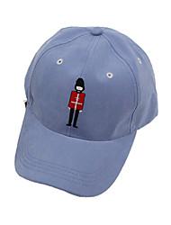 Casquettes/Bonnet Chapeau Femme Homme Unisexe Confortable Protectif Ecran Solaire pour Sport de détente Base ball