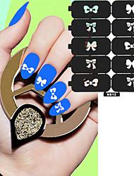 - Finger/Zehe PVC - 1 - 9x7.5x0.03 CM