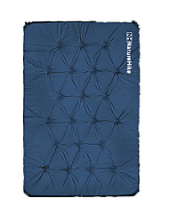 Breathability Dark Blue Camping PVC