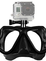 Accessories For GoPro,GogglesFor-Action Camera,Xiaomi Camera Gopro Hero1 Gopro Hero 2 Gopro Hero 3 Gopro Hero 3+ Gopro Hero 5 Gopro Hero