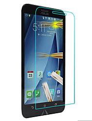 anti-rayures ultra-mince trempé protecteur d'écran de verre pour asus zenfone 2 ze500cl 5.0inch
