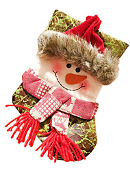 Christmas Decorations Gift Bags Christmas Textile