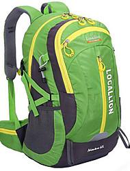 40 L Rucksack Camping & Wandern Klettern Legere Sport Jagd Reisen Radsport Schule Draußen Leistung Legere SportWasserdicht Regendicht