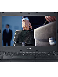 acer di gioco portatile tmtx40 14,0 pollici Intel i5 dual core 2 GB di RAM 500GB hard disk Windows 10 gtx940m 2gb