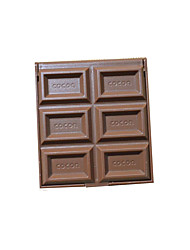 Low Price Wholesale And Exquisite Gift Portable Chocolate Mirror