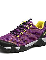 Mountaineer Shoes Sneakers Hiking Shoes Women'sAnti-Slip Anti-Shake/Damping Cushioning Ventilation Wearproof Fast Dry Waterproof