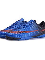 Garçon-Décontracté-Bleu Orange Noir et rouge-Talon Plat-Confort-Chaussures d'Athlétisme-Tulle