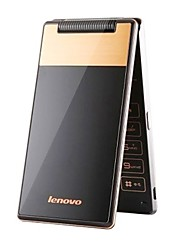 "Lenovo a588t 4.0 "" Android 4.4 Cellulare ( Due SIM Quad Core 5 MP 512MB + 4 GB Oro )"