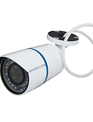 HOSAFE™ 2MB2 2.0 Megapixel 1080P Waterproof Bullet IP Camera (Plug and Play, Motion Detection, Buit In POE, ONVIF)