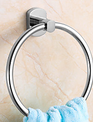 Bathroom Accessories Copper Towel Ring 5 Years Guarantee Solid Construction Towel Holder Rack Towel Bar