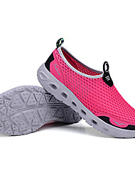 Sneakers Running Shoes Casual Shoes Unisex Anti-Slip Cushioning Ventilation Impact Fast Dry Wearable Breathable Wearproof Ultra Light (UL)
