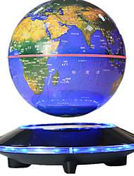 Brinquedo & Modelos de Astronomia Modelo e Blocos de Construção Esfera ABS Azul Para Meninos
